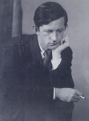 Rudolf Hindemith