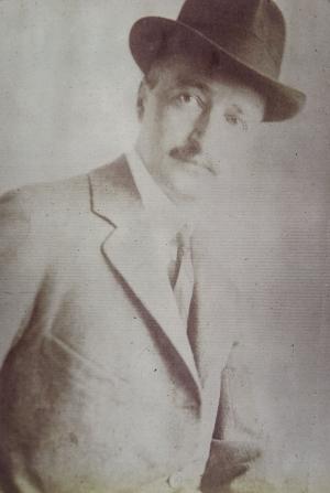 Robert von Hirsch