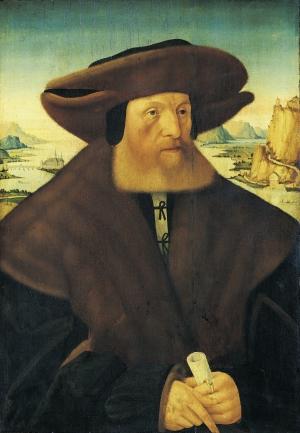 Hamman von Holzhausen