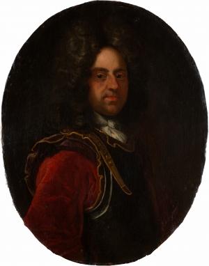Johann Hieronymus von Holzhausen