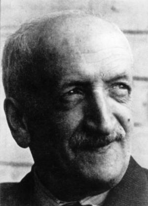 Leo Horovitz