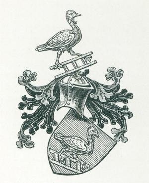 Wappen der Familie Varrentrapp