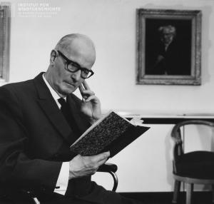 Arthur Hübscher