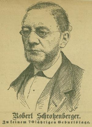 Robert Schrotzenberger