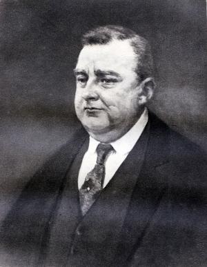 Fritz Mouson