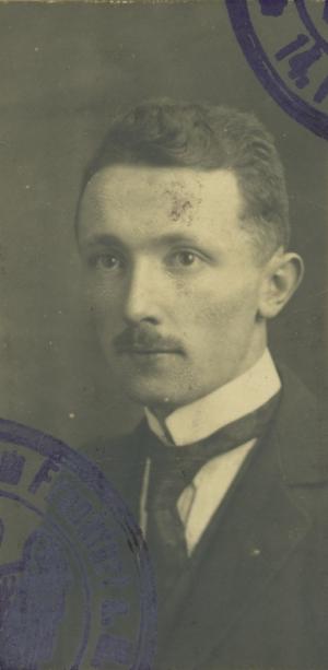 Erich Achterberg