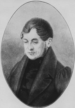 Wilhelm Heinrich Ackermann