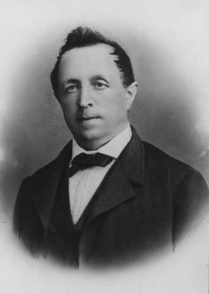 Andreas Adelon