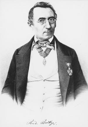 Rudolph Christian Boettger