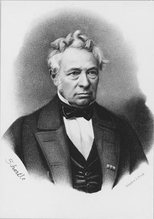 Philipp Friedrich Gwinner