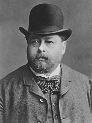 Karl Heussenstamm