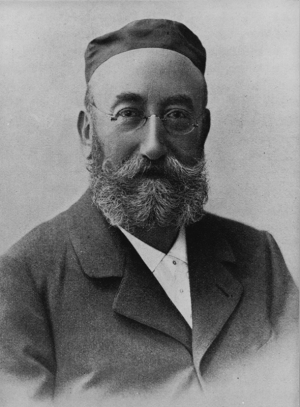 Mendel Hirsch