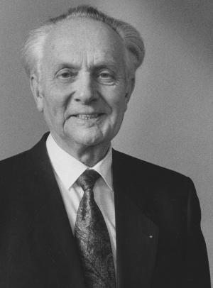 Wolfgang Klötzer