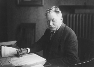 Ludwig Landmann