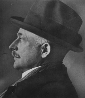 Adolph von Holzhausen