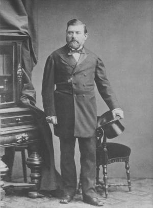 Georg Mouson
