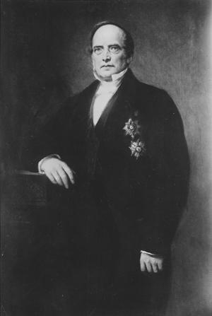 Samuel Gottlieb Müller