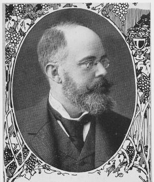 Adolf Varrentrapp