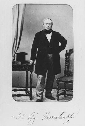 Georg Varrentrapp