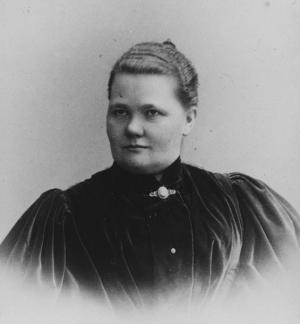 Caroline Valentin