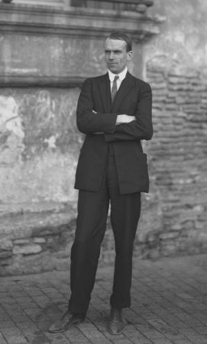 Guido Kaschnitz von Weinberg