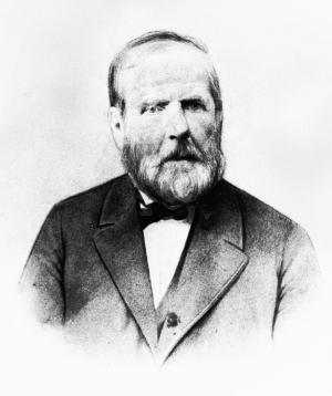 Heinrich Keller