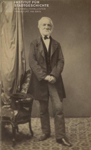 Heinrich von Kittlitz