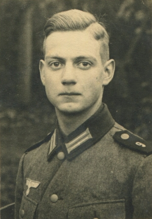 Friedrich Karl Klausing
