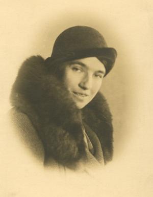 Emmy Klieneberger-Nobel