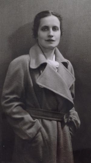 Margarethe Klimt