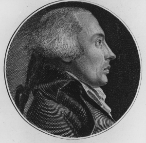 Johann Ludwig Klüber