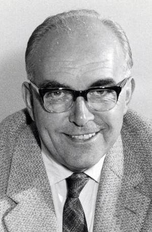 Paul Kluke