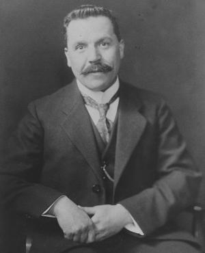 Carl Knabenschuh