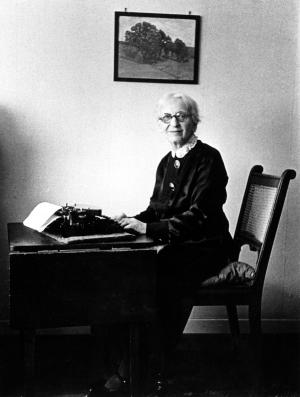 Hedwig Kracauer