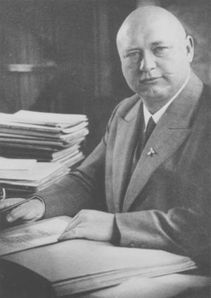 Friedrich Krebs