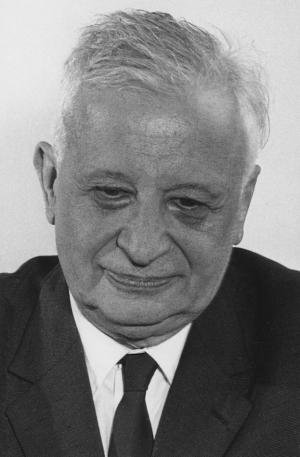 Heinrich Kronstein