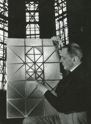 Hans Leistikow