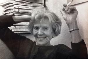 Grete Leistikow