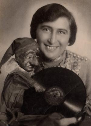 Liesel Simon