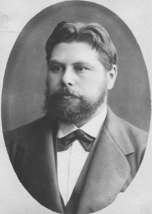 Otto Lindheimer