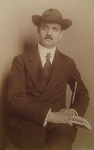 Rudolf Linnemann
