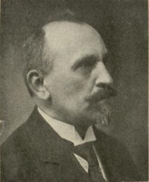 Heinrich Lismann