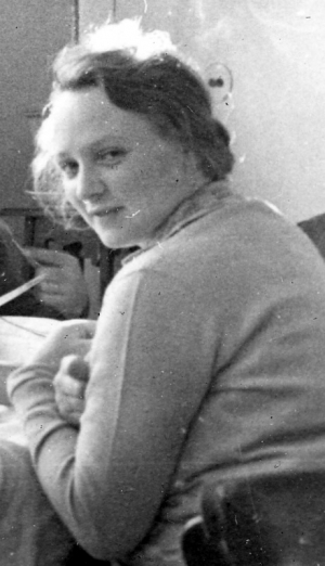 Lucy Liefmann