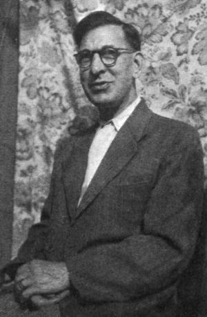 Heinz Meininger