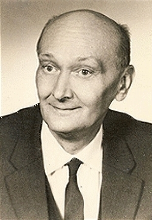 Friedrich Wilhelm Meyer