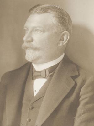 Viktor Mössinger