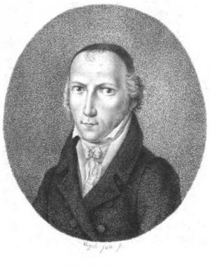 Christian Julius Wilhelm Mosche
