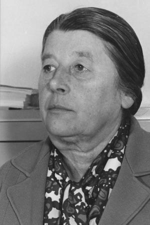 Ruth Moufang