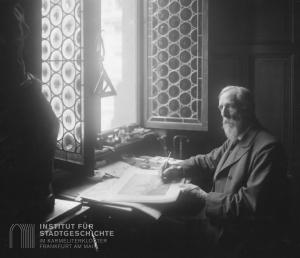 Carl Friedrich Mylius