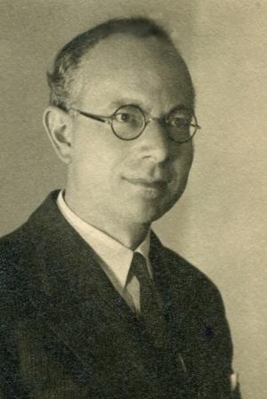 Werner Nosbisch